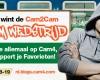 Cam2Cam Team Wedstrijd: Uitslag