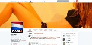 WIN 2x 250 Tokens met deze CAM4 Twitter Actie!