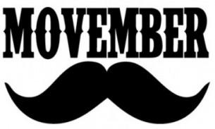 Het is Movember op CAM4