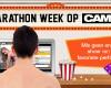 CAM4 Marathon Week! Bekijk de Deelnemers!