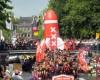Amsterdam Gay Pride presenteert de Pridestream! (VIDEO)