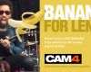 Lenny Kravitz staat in z'n blote Lul op het Podium! Win een Gesigneerde Poster!