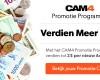 Verdien MEER met het CAM4 Promotie Programma!