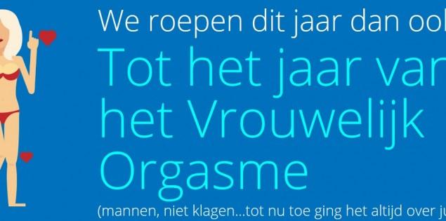 Nederlandse Vrouw bereikt makkelijk Orgasme met dank aan de Nederlandse Man!