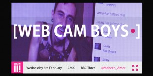 CAM4 in BBC Three Documentaire!