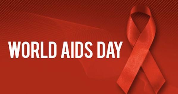 CAM4 Steunt #WorldAIDSDay !