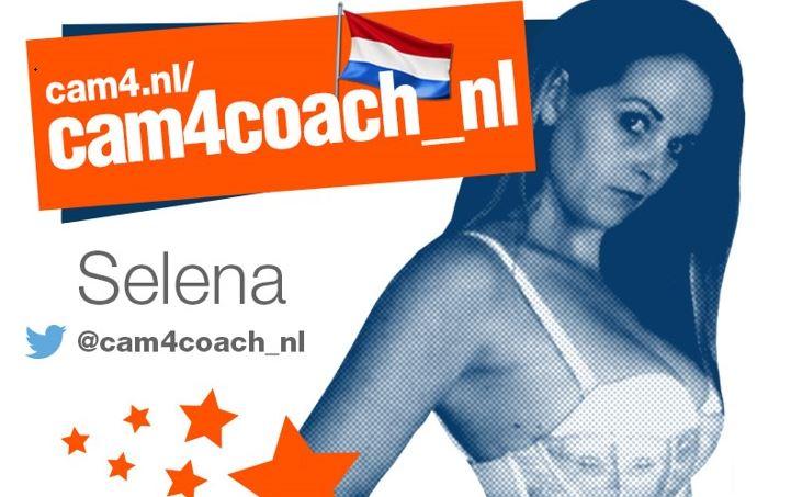 Vanaf 14 Februari is de NL Coach Terug !