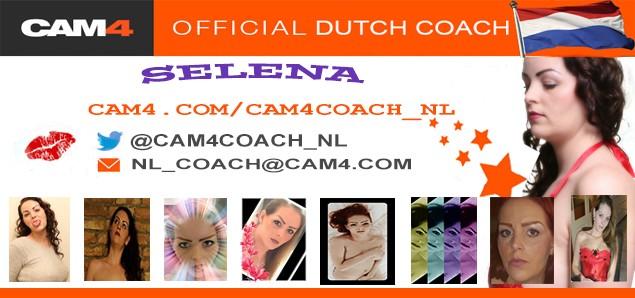 De NL Coach Selena Stelt Zich Voor + Handige Info!