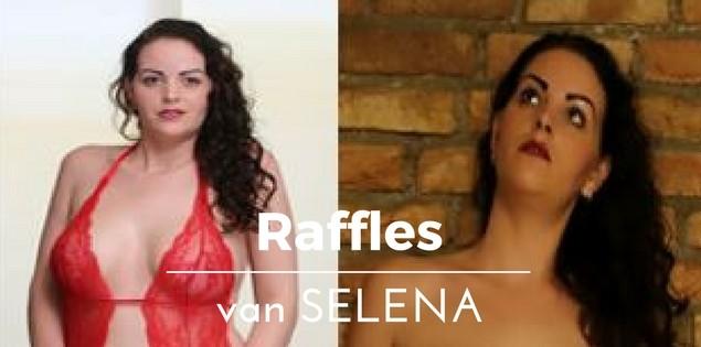 UPDATE – Raffles verlengd – Selena Gaat Verhuizen! Tijd voor 2 Grote WINACTIES!