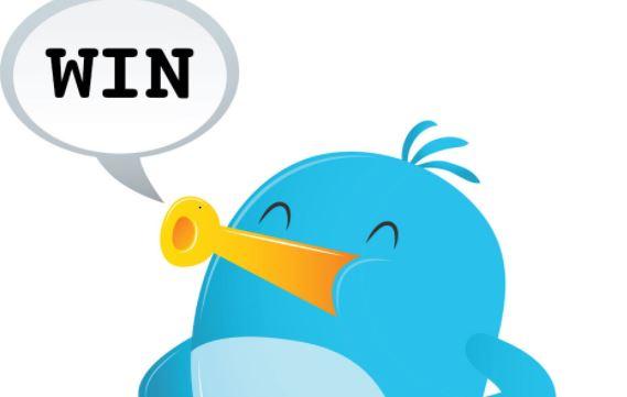 Meer CAM4 WinActies op Twitter!