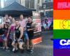 CAM4 op Milkshake en Amsterdam Pride groot succes!