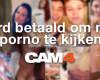 Word betaald om naar porno te kijken als lid van het CAM4 Viewerpanel!