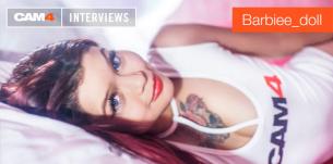 Een interview met de geweldige Barbiee_doll