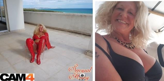 Een interview met de geweldige – Sensualhorny! Zij stelt zich aan je voor!