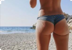 Is anale seks te maken kont groter