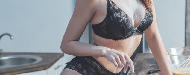 Fitgirls én -boys opgelet: Koken met sperma!