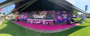 Cam4 als trotste sponsor van Milkshake Festival 2019
